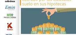 Boletín informativo de la red de despachos de abogados LEXUNION ESPSÑA